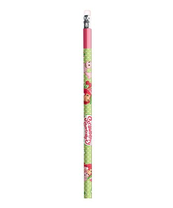 Strawberry Shortcake Pencil Set