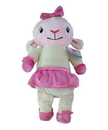 Doc Mc Stuffins Lambie Plush Toy