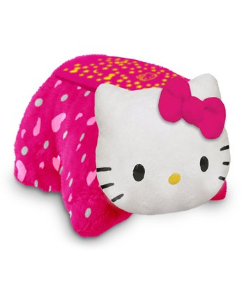 Hello Kitty Dream Lite Plush