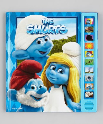 Play-a-Sound: The Smurfs Hardcover
