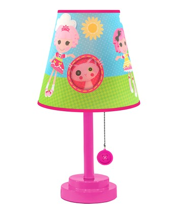 Lalaloopsy Table Lamp