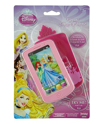 Princess Smart Phone