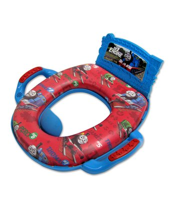 Thomas & Friends Deluxe Soft Potty Seat
