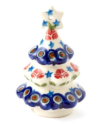 Bells Tree Ornament