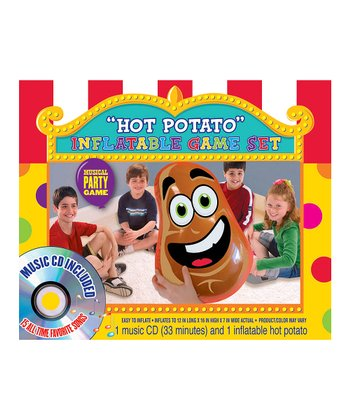 Hot Potato Game