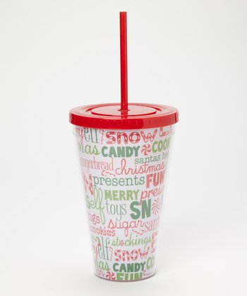 Dennis East International Sweets 24-Oz. Tumbler