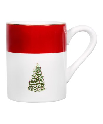 Global Design Tannenbaum Mug