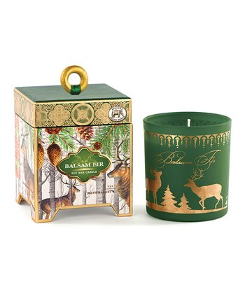 Michel Design Works Balsam Fir 6.5-Oz. Soy Wax Candle