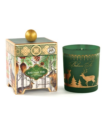 Michel Design Works Balsam Fir 14-Oz.Soy Wax Candle