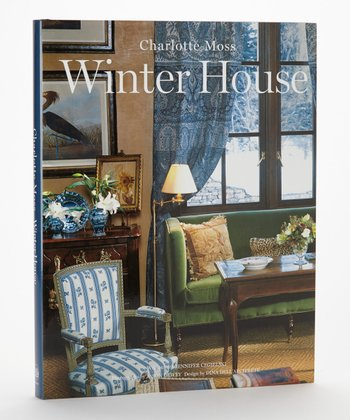 Winter House Hardcover
