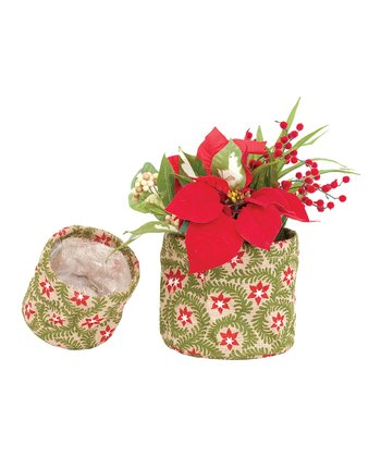 Starlight Flower Pot Cover - Set of Six