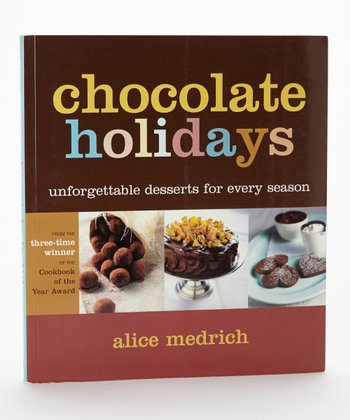 Chocolate Holidays Paperback