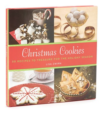 Christmas Cookies Hardcover