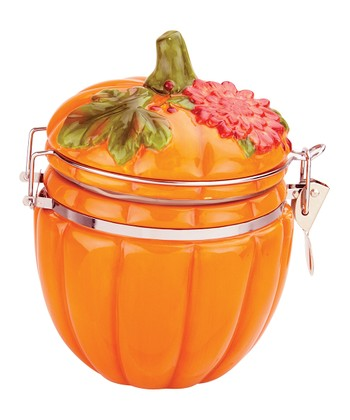 Harvest Table Hinged Jar