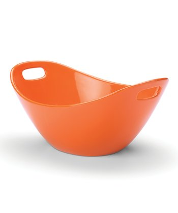 Orange Salad Bowl
