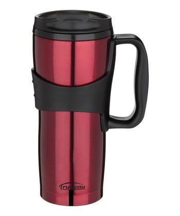 Red Chazz Travel Mug