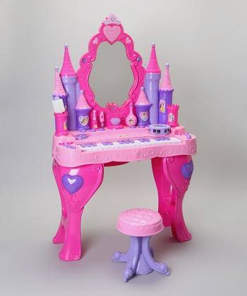 Disney Princesses Electronic Keyboard