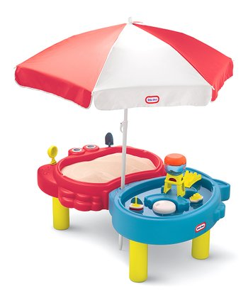 Sand & Sea Play Set