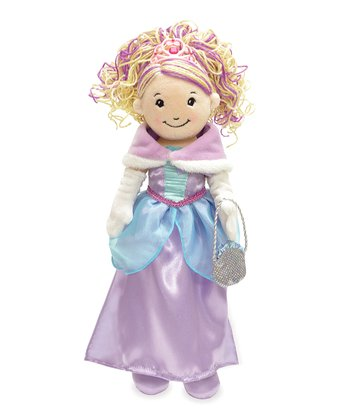 Groovy Girls Enchanted Evening Doll