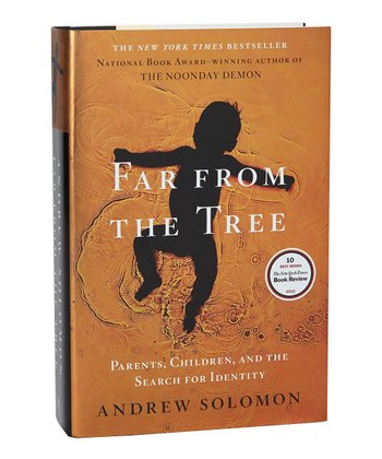 Far From the Tree Hardcover