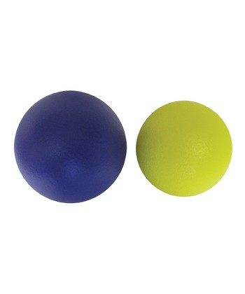 Coated Foam Ball Set