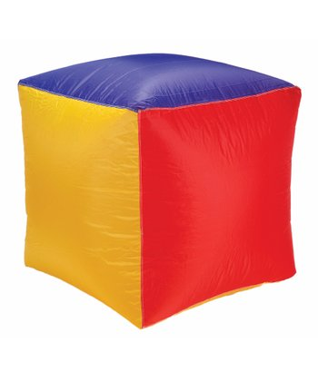 Cube Air Shape Ball