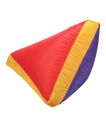 Pyramid Air Shape Ball
