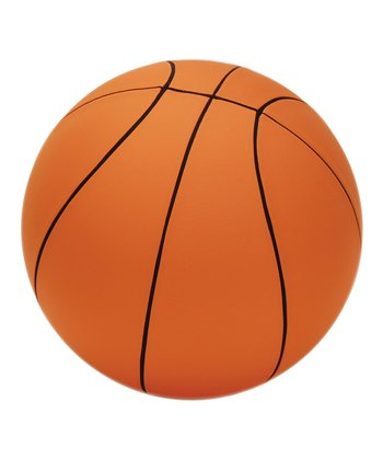 Basketball Cage Ball
