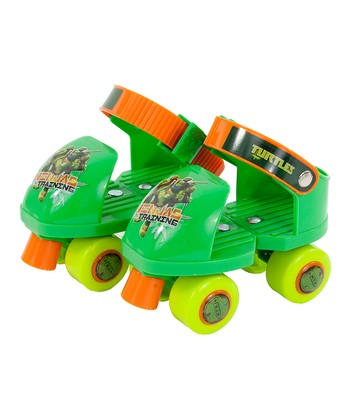 Teenage Mutant Ninja Turtles Roller Skate Set