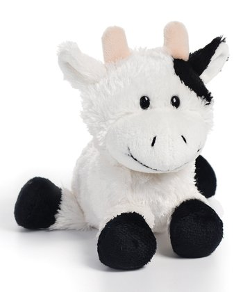 Mabel the Cow Plush Toy