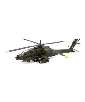 Army Apache AH-64 Replica