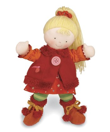Blonde Trendy Wendy™ Doll