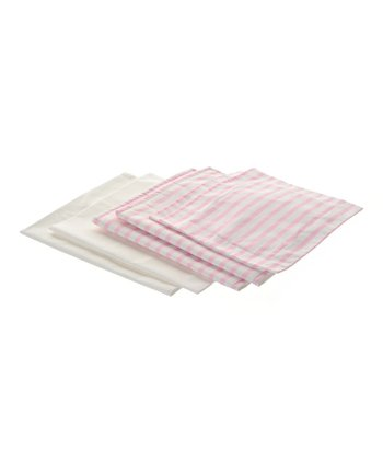 Pink Doll Daybed Linen Set