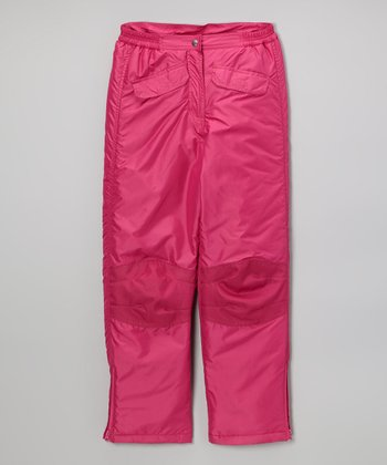 Berry Classic Pants - Kids