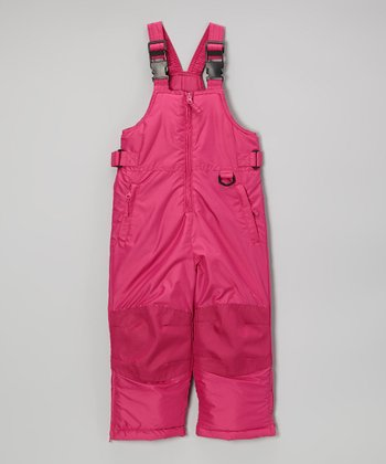 Berry Classic Bib Pants - Toddler & Kids
