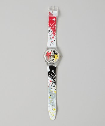 Star Mickey Watch
