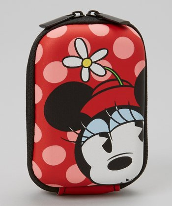 Minnie Mouse Hard Shell Case