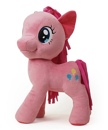 My Little Pony 20'' Pinkie Pie Plush Toy