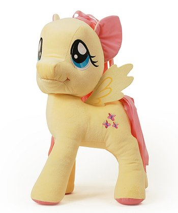 My Little Pony 20'' Fluttershy Plush Toy