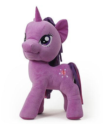 My Little Pony 20'' Twilight Sparkle Plush Toy