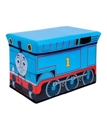 Thomas The Tank Engine Storage Ottoman