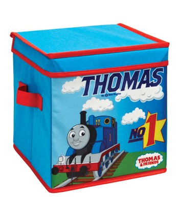 Small Thomas The Tank Engine Storage Box