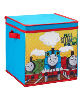 Medium Thomas The Tank Engine Storage Box