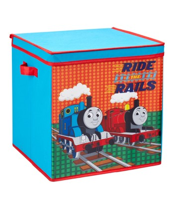 Large Thomas The Tank Engine Storage Box