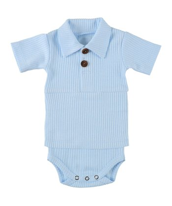 Ice Polo Bodysuit