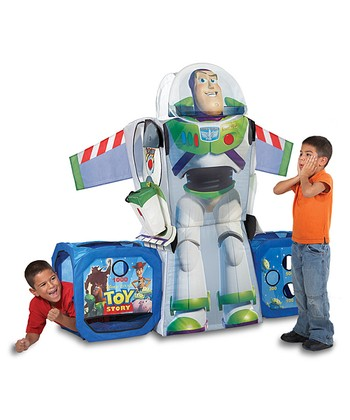Toy Story Big Buzz Adventure Hut