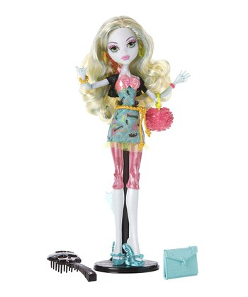 Lagoona Blue Picture Day Doll