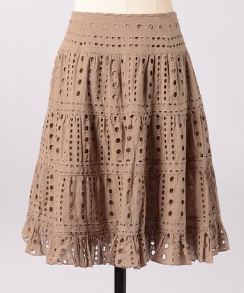 Dune Book Shop Skirt