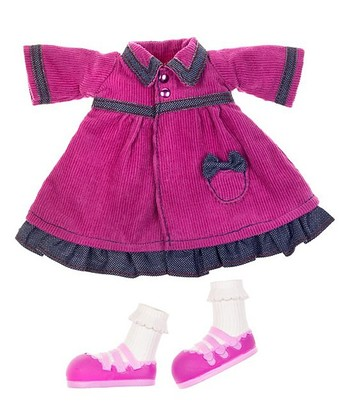 Fashion Coat Lalaloopsy Doll Outfit