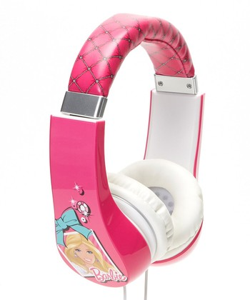 Barbie Headphones